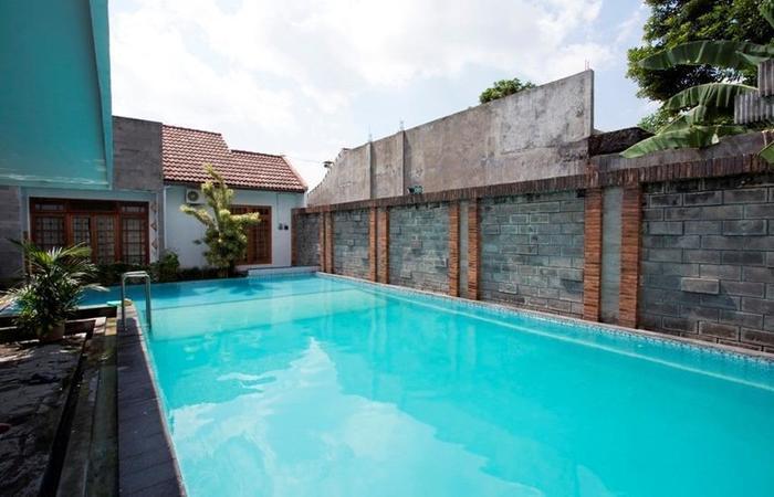 RedDoorz at Condong Catur 2 Wijaya Kusuma - Pool