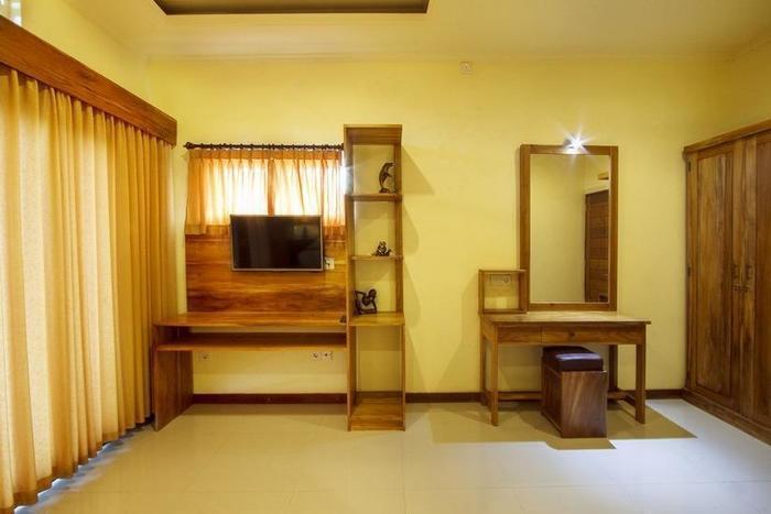 Tebe Saya Homestay Bali - Interior