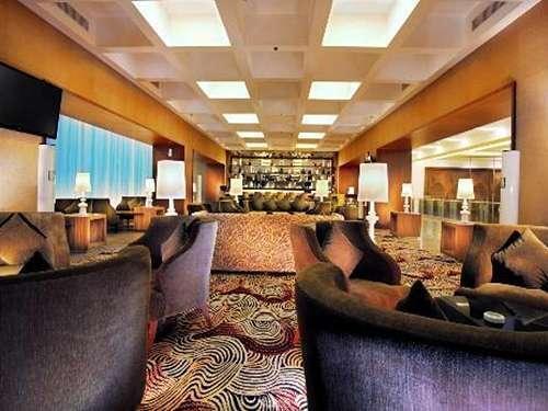 Grand Zuri BSD City - Lounge