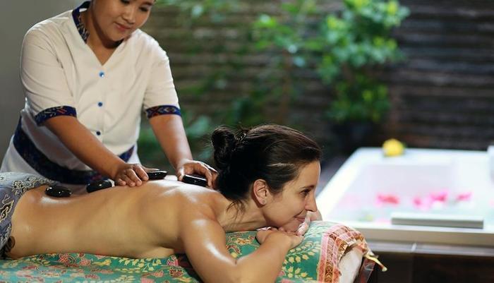 Hotel Villa Ombak Lombok - Spa & Pusat Kesehatan