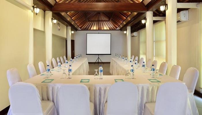 Hotel Villa Ombak Lombok - Ruang Rapat