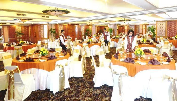 Hotel Jayakarta Jakarta - Ballroom