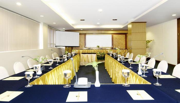 Hotel Jayakarta Jakarta - Belavista