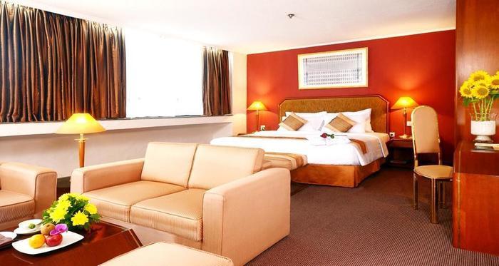 Hotel Jayakarta Jakarta - President Suite