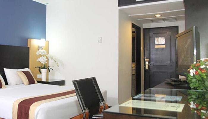 Hotel Jayakarta Jakarta - Executive Deluxe
