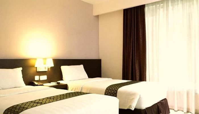 Grand Hawaii Hotel Pekanbaru - Business