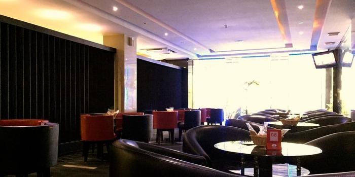 Grand Hawaii Hotel Pekanbaru - Coffee Shop