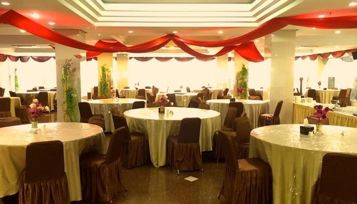 Grand Hawaii Hotel Pekanbaru - Banquet