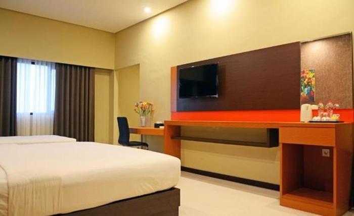 Samara Resort Malang - Kamar tamu