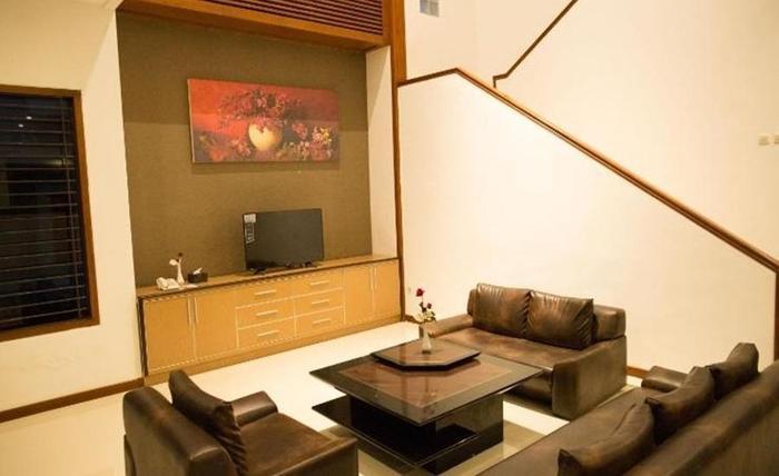 Samara Resort Malang - Interior