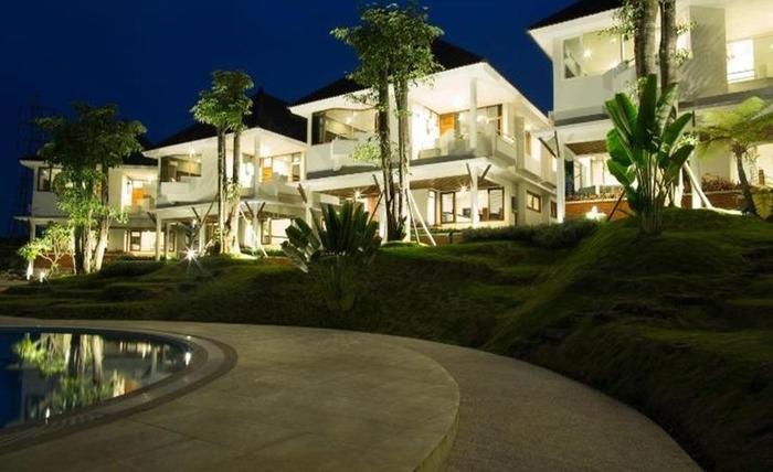 Samara Resort Malang - Villa