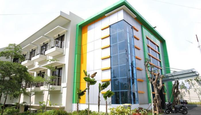 Samara Resort Malang - Hotel Lobby