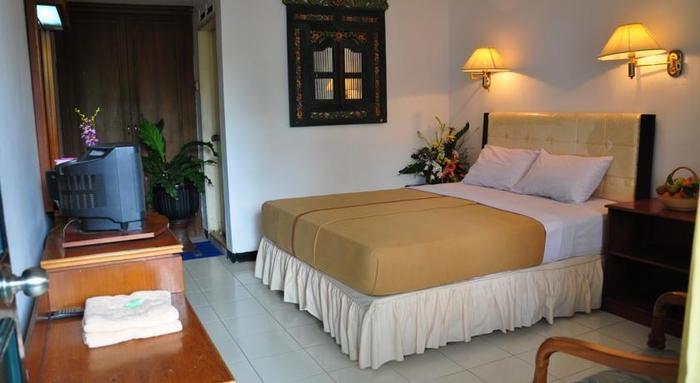 Hotel Tanjung Emas Surabaya - Kamar