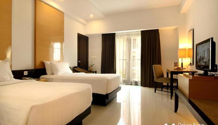 Hotel Santika Premier Malang - Deluxe Twin