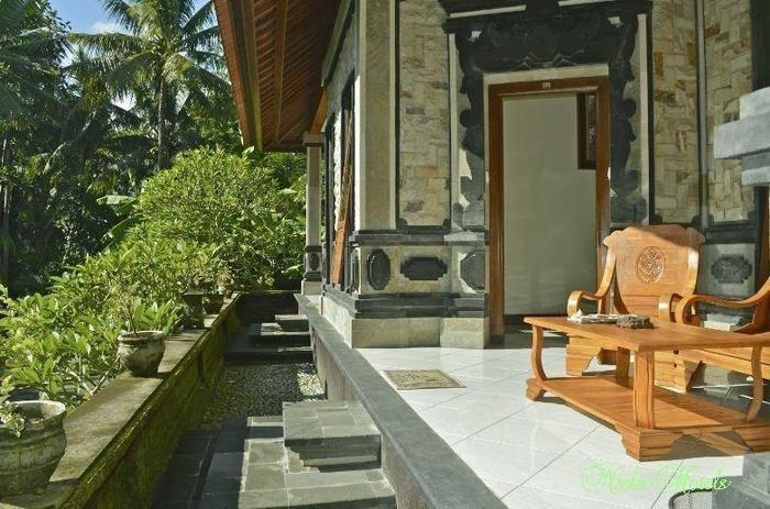 Nicks Pension Hotel Bali - Super Deluxe