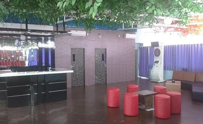 Denata B&B Palembang - Bar