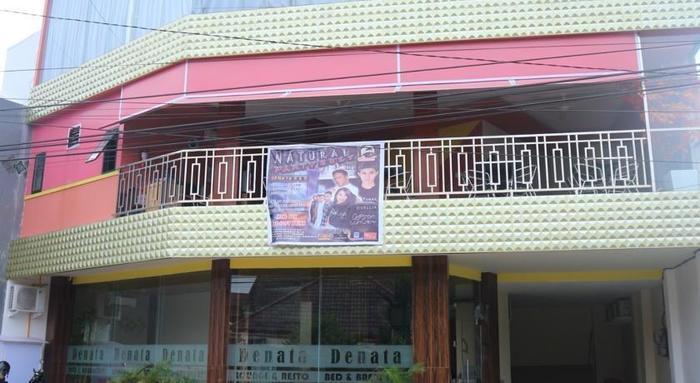 Denata B&B Palembang - Appearance