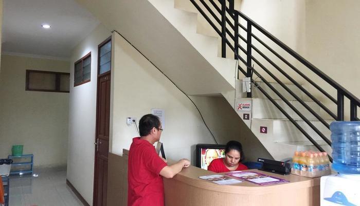 Wisma Mawas Makassar - Interior