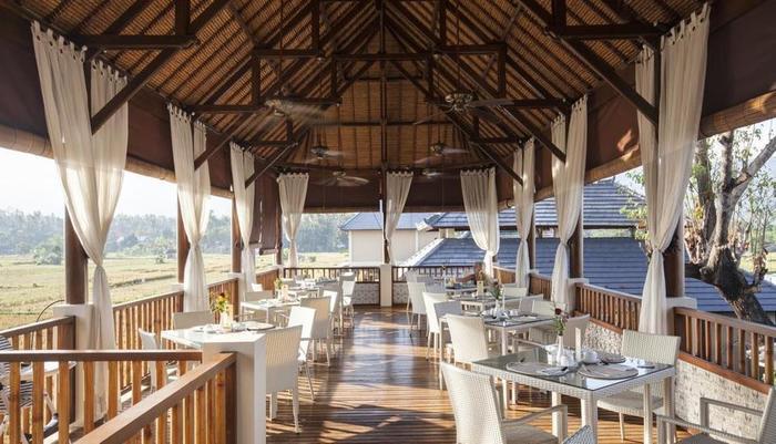 The Lovina Bali - Restoran