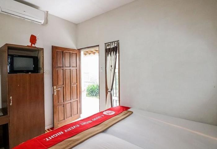 NIDA Rooms Yogyakarta Balecatur Raya - Kamar tamu