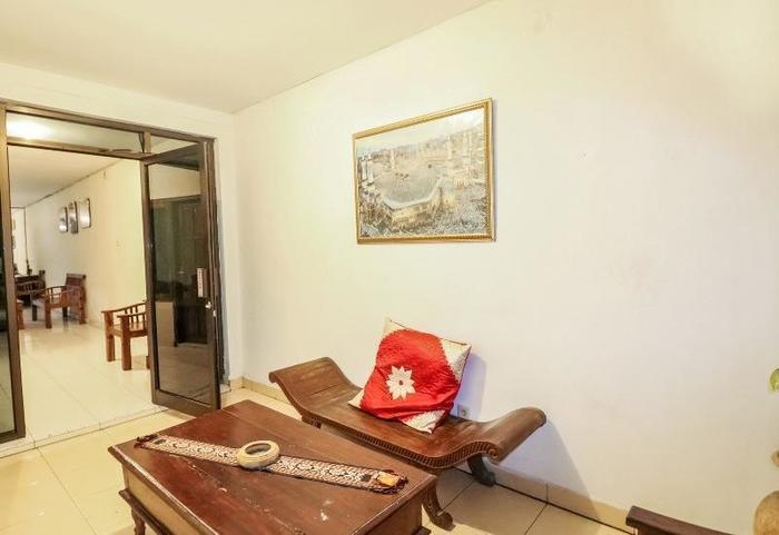 NIDA Rooms Yogyakarta Balecatur Raya - Pemandangan Area