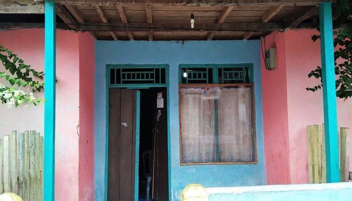 Jannah Homestay Raja Ampat - Balkon di Jannah Homestay