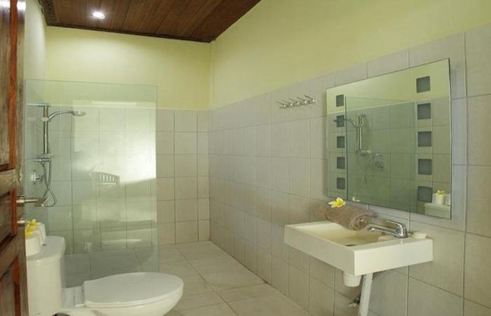 Villa Matanai Bali - Kamar mandi