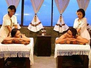 Hotel Horison Semarang -  Cendana Spa