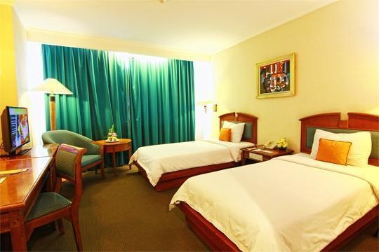 Hotel Horison Semarang - Superior Room