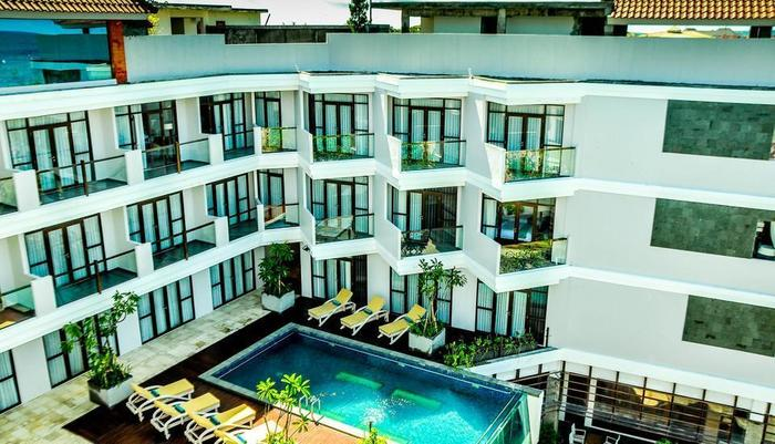 kuta playa hotel Bali - The_Kuta_Playa