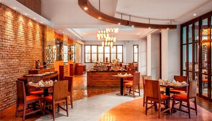 kuta playa hotel Bali - Restoran