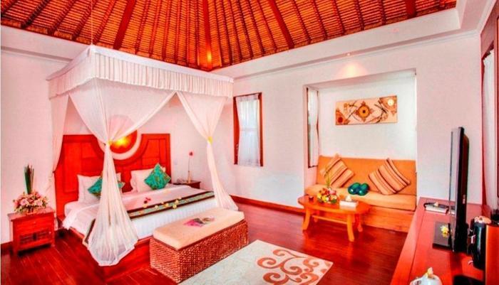 kuta playa hotel Bali - (30/Apr/2014)