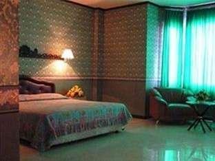 Hotel MJ Samarinda - Kamar Deluxe