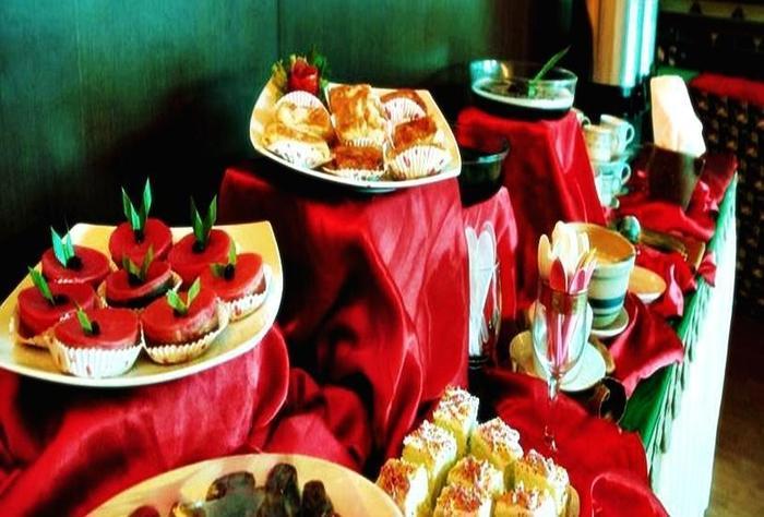 Hotel MJ Samarinda - Hidangan