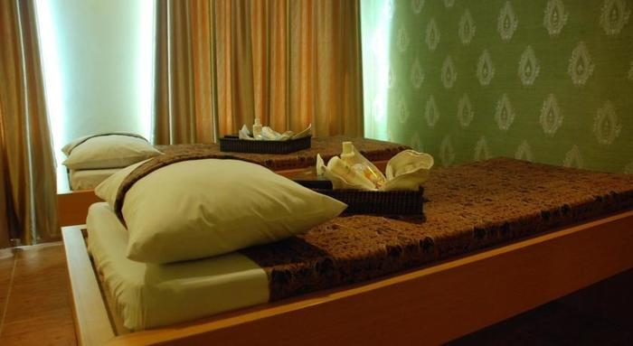 Hotel MJ Samarinda - Spa & Pusat Kesehatan