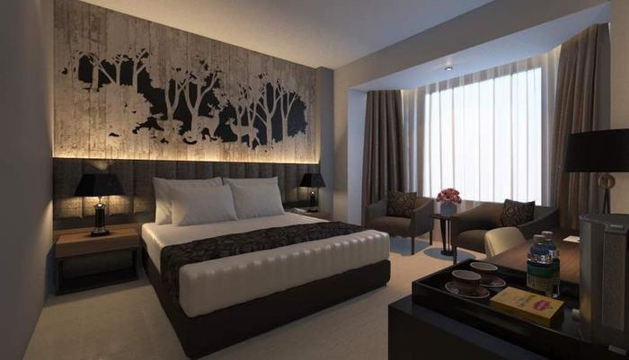 Hotel MJ Samarinda - Room