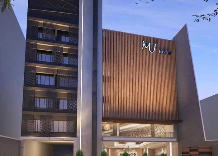 Hotel MJ Samarinda - Tampilan