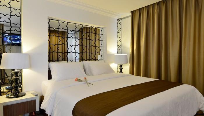 The Naripan Hotel Bandung - Kamar Junior Suite