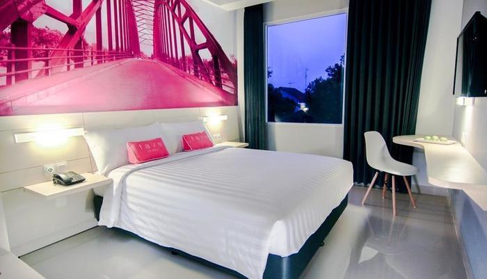 favehotel Sudirman Bojonegoro - Superior Queen