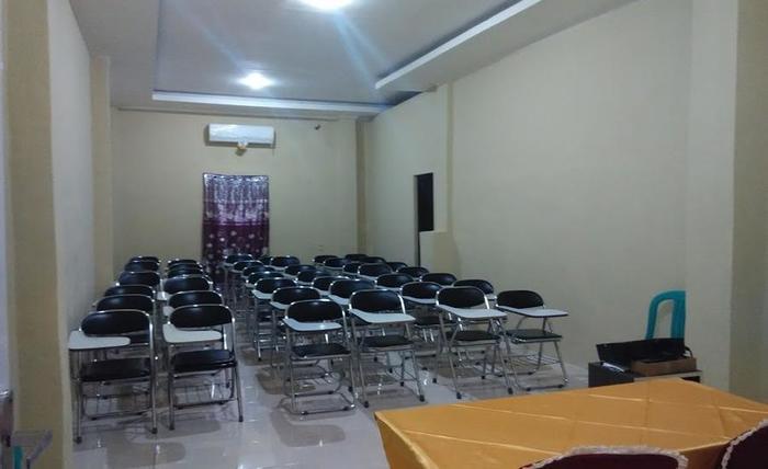 Grand Lambhuk Hotel Banda Aceh - Ruang Rapat
