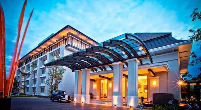 HARRIS Hotel Malang - Appereance1