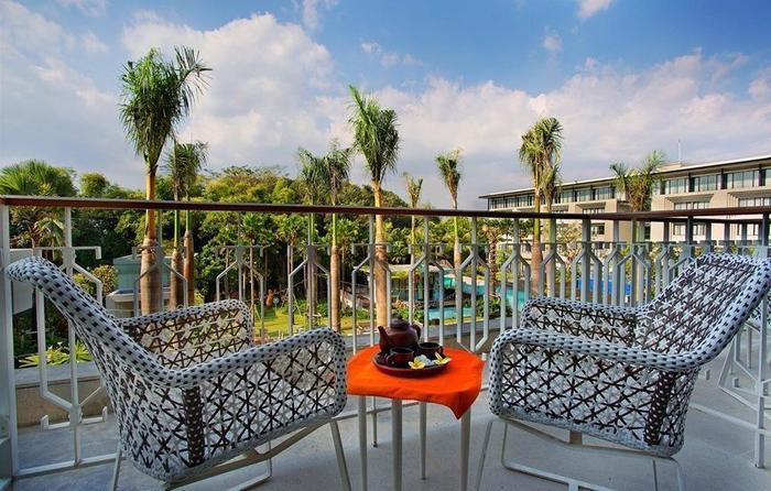 HARRIS Hotel Malang - Terrace Room