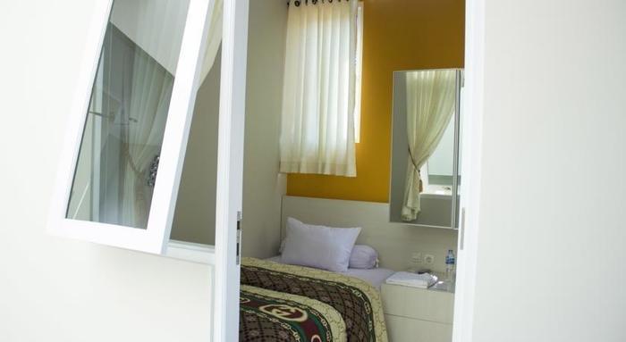 Purwosari Residence Semarang - Kamar tamu