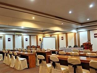 Hotel Biuti Banjarmasin - Ruang Rapat