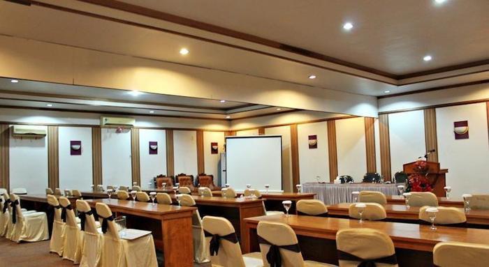 Hotel Biuti Banjarmasin - Hall
