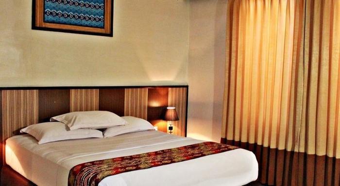 Hotel Biuti Banjarmasin - Kamar