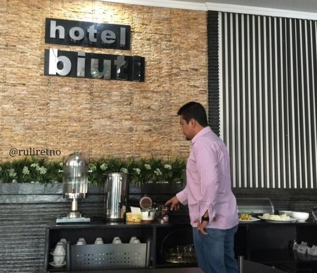 Hotel Biuti Banjarmasin - Hotel