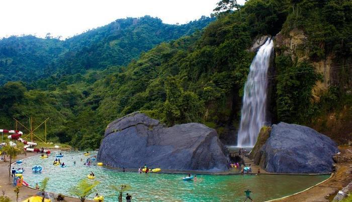Rukun Senior Living Sentul - Curug Bidadari Sentul Paradise Park