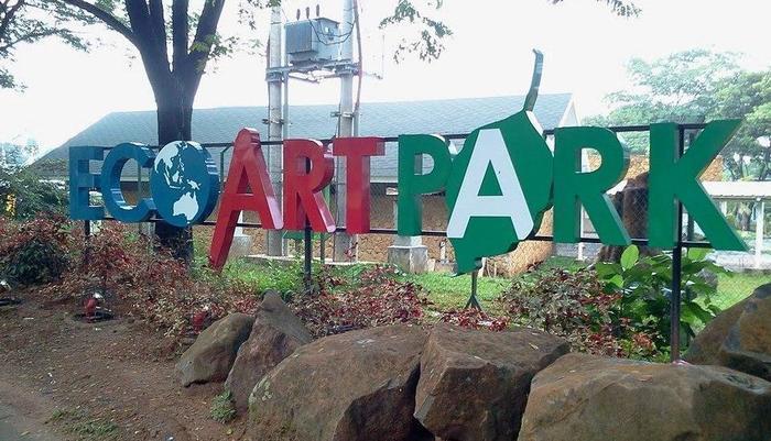 Rukun Senior Living Sentul - Eco Art Park
