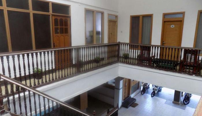 Hotel SAS Syariah Banjarmasin - Hotel View